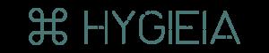 Hygieia logo (Green with transparent bg)